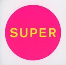 Musik-CDs als Promo für die Pet Shop Boys