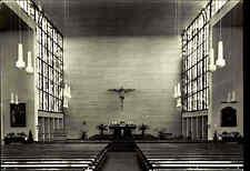 Kirchen Motiv-Postkarte St. Mauritius Kirche in Kippenheim color Postkarte gel.