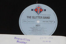 GARRY GLITTER -Hey- LP 1977 GTO Archiv-Copy mint
