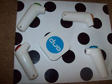 Duo POP ipad App Store Game White handheld remote control popper Buzz & Console