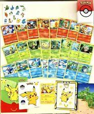 AU CHOIX - Cartes Pokémon - 25 Ans Macdo / McDonald's / MacDo - 2021 PROMO⭐️