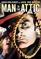 Man In The Attic DVD, 2006 New Sealed