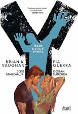 Y THE LAST MAN BOOK 5 TPB BRIAN K VAUGHAN VOL 5