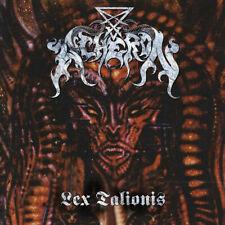 ACHERON (US) - Lex Talionis - CD DIGIPAK - DEATH METAL