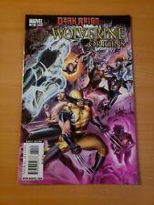 Wolverine Origins #34 ~ NEAR MINT NM ~ (2009, Marvel Comics)
