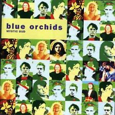 Blue Orchids - Mystic Bud [CD]