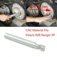 For Polaris 570 800 900 (Fit All RZR Models) CNC Drive Clutch Belt Changing Tool