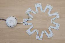 Ersatz Leuchtmittel 15W SMD Led Warmweiss 2B15C + Vorschaltgerät * Portofrei *