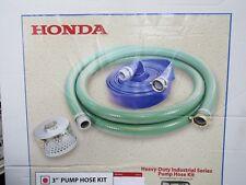 "124030-1145-PINKT Honda 3"" Pump Hose Kit fits Water and Trash Pumps"