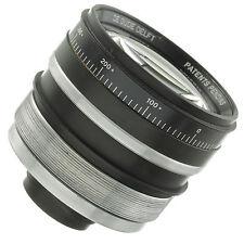 De Oude Delft 58mm 0.85 Lens