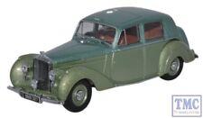 BN6002 Oxford Diecast 1:43 Scale Bentley MK VI Balmoral Green