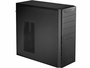 Antec 136925 Case Vsk4000e-u3 Atx Mid Tower 3/1/[2] Bay Usb3.0 Hd Audio No Power