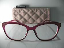 New! Foster Grant Simona Rose 1.50 Reading Glasses W/Soft Case. FREE Ship!