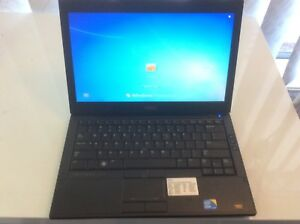 """Dell Latitude E4310 13.3"""" i5 2.53Ghz 4Gb RAM 320GB HDD NEW Battery EXCELLENT"""
