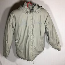 LARGE REG *  LEVEL 7 PCU Grey L7 TYPE I Parka  ECWCS Extreme Cold Weather Jacket