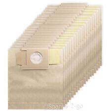 20 x MORPHY RICHARDS Vacuum Bags Hoover Bag Trio 70032 1800 70041 2000W 7004