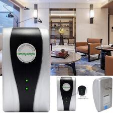Smart Power Electricity Saving Box Household Office Electric Save Energy US Plug