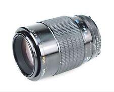 Nikon AI-S KIRON cinema Precision macro 105 mm 2,8 MC rivenditore