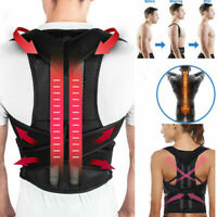 Gurt für Schmerzlinderung Body Protector Schulter Schulter Rücken Brustkorb
