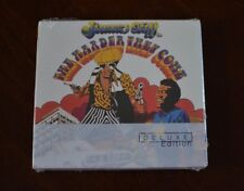 The Harder They Come [Deluxe] [Remaster] by Jimmy Cliff (2CD, Aug-2003) SEALED