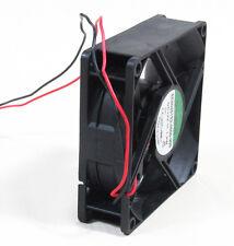 1pc SUNON EE80251S2-0000-999 80x80x25mm DC Fan 12V 1.4W 37CFM 2pin Connector