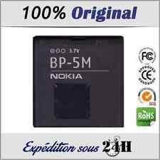 Batterie neuve Nokia 5610 /XM 5700 6500 Slide 7390 8600 /Luna 6110 Nav - BP-5M