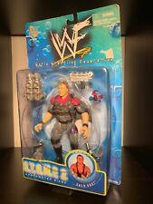 WWF / WWE Owen Hart Action Figure Jakks Pacific S.T.O.M.P. 2 Underwater Siege