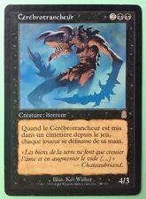 MTG MAGIC Carte CÉRÉBROTRANCHEUR 149/350 Odyssée Odyssey