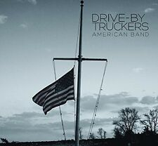 American Band - 2 DISC SET - Drive-By Truckers (2016, Vinyl NEUF) 880882274412