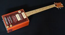 Bohemian Hot Sauce Guitar - 2 x P.90`s