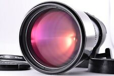 Mint Nikon Ai-s Nikkor ED IF 300mm f/4.5 Telephoto Lens from Japan AIS MF SLR
