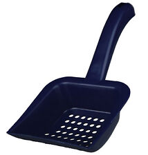 Trixie Litter Tray Scoop for Silicate Gel Pearls Cat Kitten Plastic Assorted