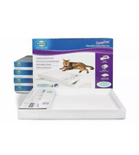 PetSafe ScoopFree Sensitive Disposable Crystal Cat Litter Tray( Pack of 5 )