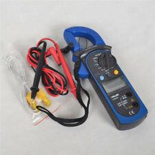 Digital multimeter resistance clip-on table dc clip-on table VCM-202 40°C~1000°C