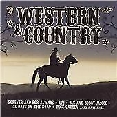 Various Artists - World of Western and Country (2008)