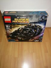 Lego 76023 The Tumbler Open Box Sealed Bags. Box is not included