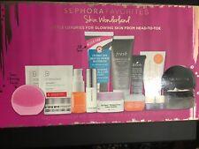 NIB Sephora Favorites Skin Wonderland Little Luxuries - 13 pc Holiday Gift Set