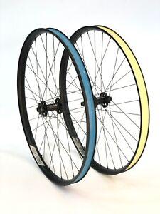 "Ibis 938 Mountain Bike Wheel set 29"" Alloy Tubeless 15x110mm Boost"