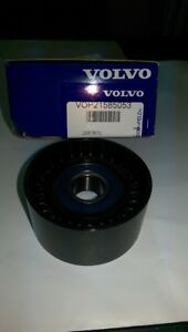 21585053 NEW VOLVO IDLER PULLEY