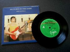 MIKE OLDFIELD SINGLE RECORD PICTURES IN THE DARK