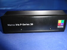 Matrox Iris P-Series IP700 Machine Vision Camera