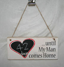 Novelty Love & Hearts Decorative Indoor Signs/Plaques