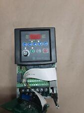 Allen Bradley 22b D2p3n104 1hp Powerflex 40 Ac Drive 1215d32pr5