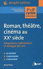 Livres de fiction théâtre en français