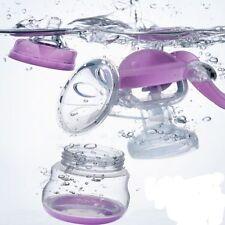 saugt milch / handbuch melken gerät mit flasche nippel - pumpe brustpumpe