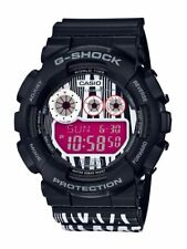 GD-120LM-1A CASIO G-SHOCK x Marok Designer Limited Edition Watch GShock