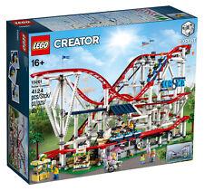 LEGO 10261 Creator Achterbahn NEU + OVP BLITZVERSAND