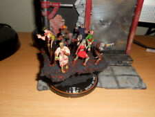 CUSTOM Heroclix NIGHT OF THE LIVING DEAD Figures UNDEAD GRAVE ZOMBIES