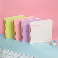 6 Month Study Planner semester Planners diary Stand Calendar Exam Goal School