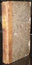VERY RARE, 1801, GEHLER, Physikalisches Wörterbuch, PHYSICS DICTIONARY, GERMAN